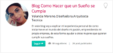 Blog Womenalia